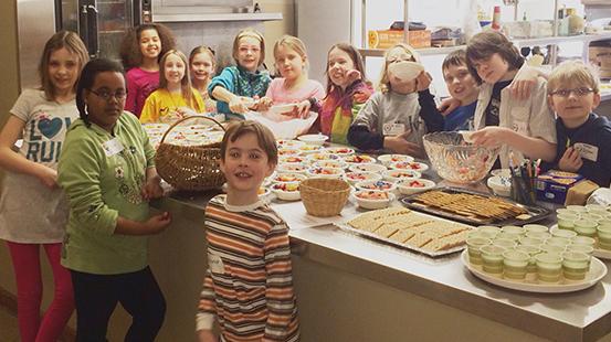 kitchen kids PS