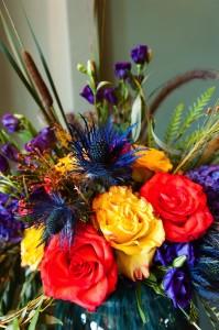 flowers bouquet