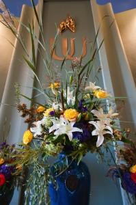 visual arts flowers
