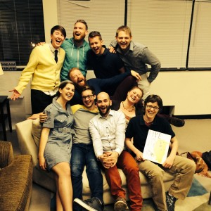 Spring 2014 Queer Young Adult Communtiy Circle-2