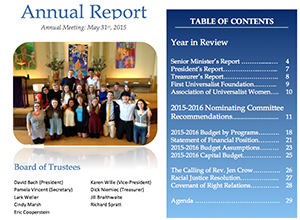 Annual Report Pic