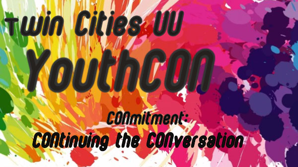 UU YouthCON flier